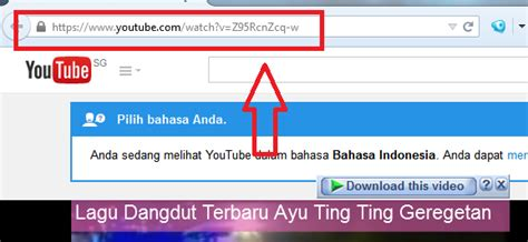 download youtube jadi mp3 tanpa software cara download video youtube tanpa software jadi mp3