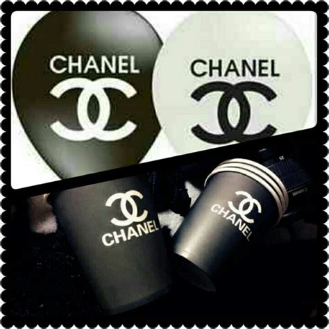 Mirrored Home Decor Chanel Party Supplies Os From Candace S Closet On Poshmark