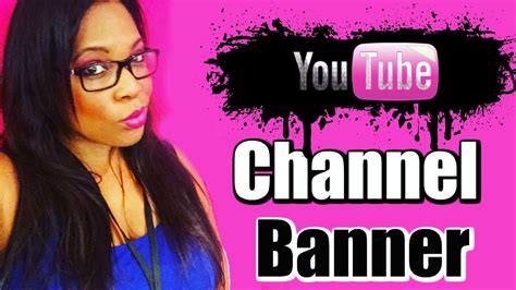 fotor youtube banner maker tutorial youtube