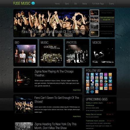 themes music wordpress free pengertian blog wordpress koloni semut