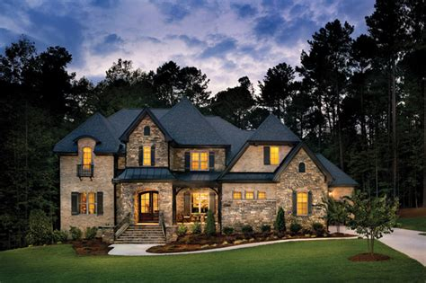 silver oak 1222 traditional exterior raleigh by