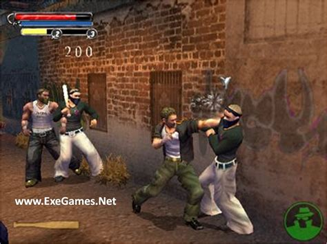underground fighting underground fighting free version for pc