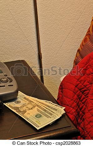 Money On The Dresser by Stock Photos Of Money On The Bed A Stack Of Bills On A