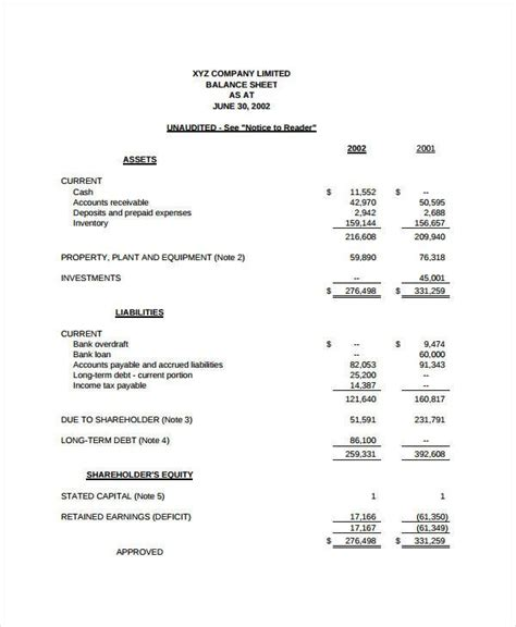 Income Statement Format 12 Free Word Pdf Formats Free Premium Templates Simple Income Statement Template Free