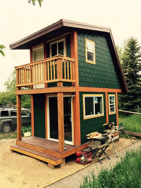tiny house prints tiny house with two stories amazing structure in such a