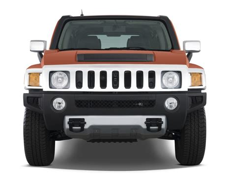 how cars engines work 2009 hummer h2 free book repair manuals image gallery hummer front view