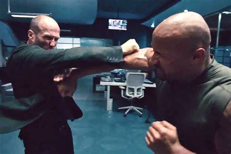 jason statham oman film jason statham on furious 7 fight with the rock he could