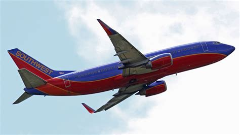 called southwest effect alive   travel weekly