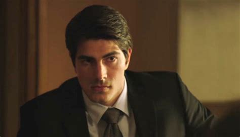arrow brandon routh 411mania brandon routh teases something for arrow