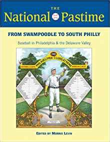 german americans and our national pastime books the national pastime 2013 from swoodle to south