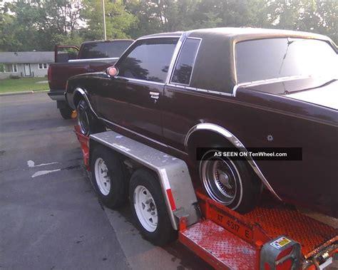 2 door buick regal 1983 buick regal limited coupe 2 door