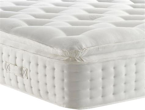 Relyon Pillow Top Mattress by Relyon Pillow Top Classic Mattress Buy At