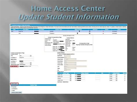 home access center overview on vimeo