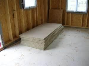 19 07 09 la pose du plancher de l 233 tage construction