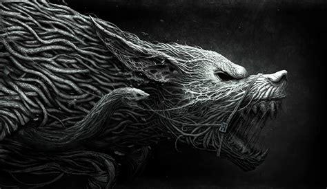 creepy fantasy art artwork wallpapers hd desktop