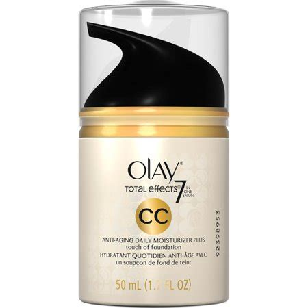 Olay Total Effects 7 In 1 olay total effects 7 in one anti aging daily