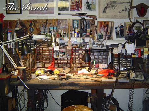gunsmith work bench the gunsmith inc