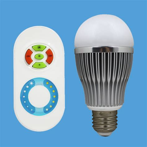 Lu Led E27 ct and brightness dimmable 6w e27 led bulbs by shenzhen