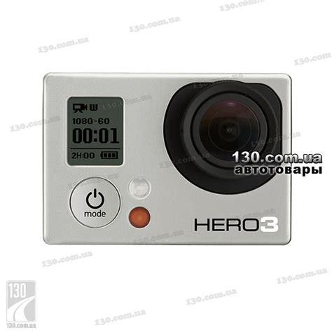 gopro hero3 white edition 2014 cam ra embarqu e 5 mpix gopro hero3 white edition купить экшн камеру chdhe 302 eu