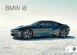 How Much Is An I8 Bmw Bmw I8 2014 Cartype