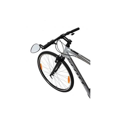 zefal cyclop gidon baglantili ayna siyah gidon bisiklet