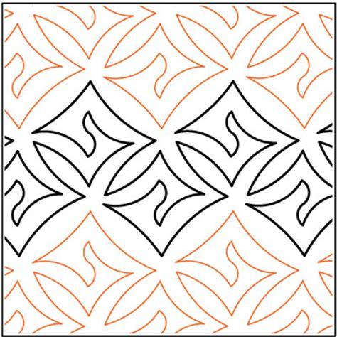 Pantograph Quilting Patterns Free by Free Quilting Pantograph Patterns New Patterns