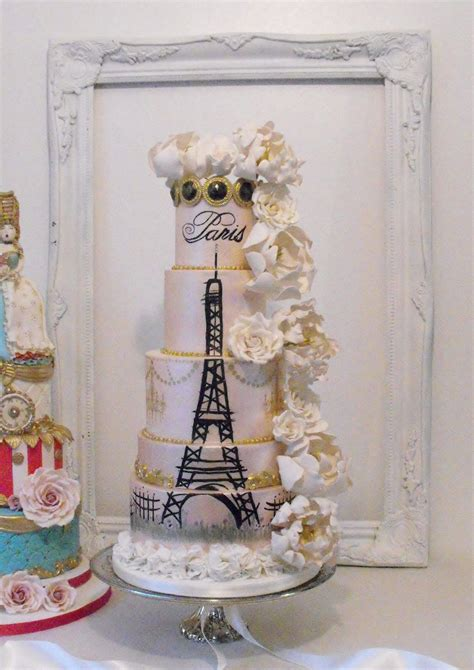 5 tier themed wedding cake valentines day cakes themed wedding cakes
