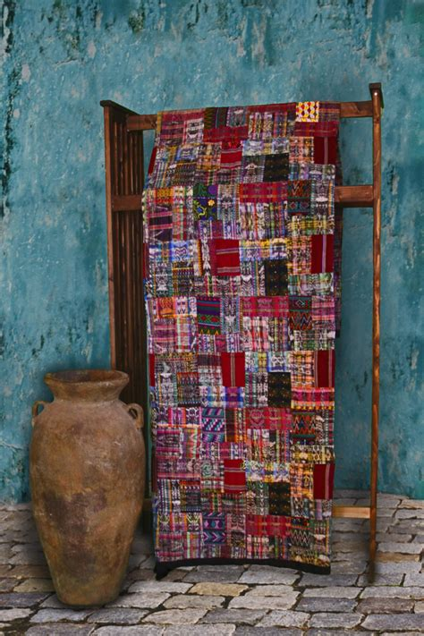 Fair Trade Quilt by Wholesale1