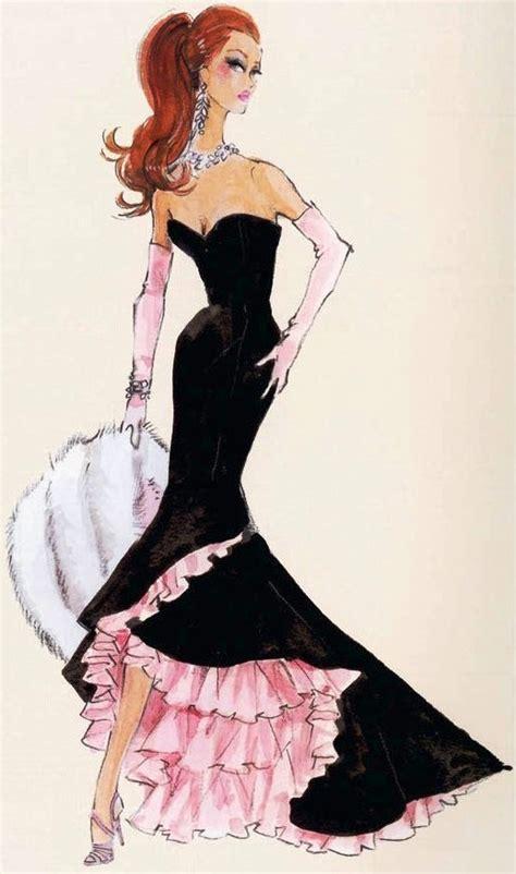 Wardrobe Clothes 30 Cool Fashion Sketches Hative