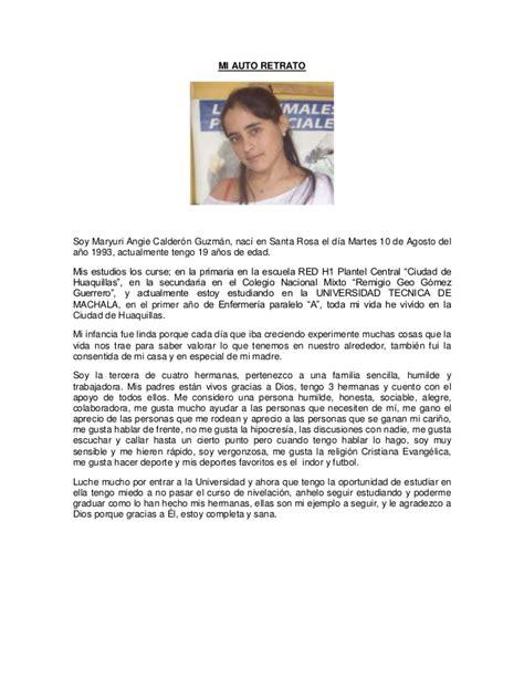 Modelo Curriculum Vitae De Enfermeria Tecnica Curriculum Vitae