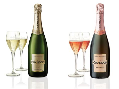 moet hennessy launches sparkling wine chandon in delhi