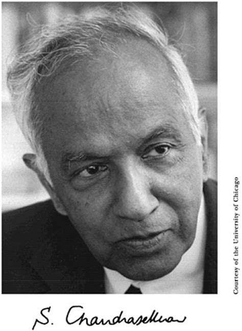 SUBRAHMANYAN CHANDRASEKHAR | Biographical Memoirs: V.72