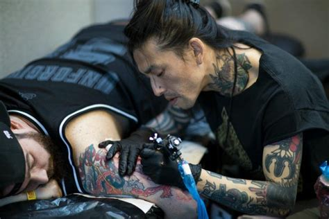 london tattoo convention jobs the 12th international london tattoo convention tnt magazine
