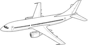 airplane coloring pages airplane coloring pages to and print for free