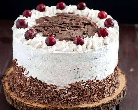 black forest cake black forest cake goodie godmother a recipe and