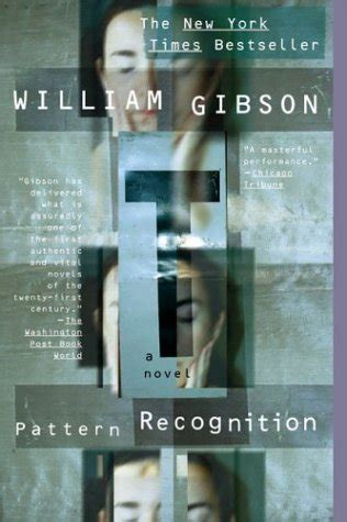 pattern recognition gibson review pattern recognition