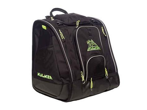 ski boot bag best ski boot backpack boot trekker kulkea