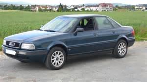B4 Audi Audi 80 B4 Image 65