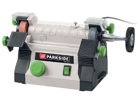 parkside modelling double bench grinder lidl great