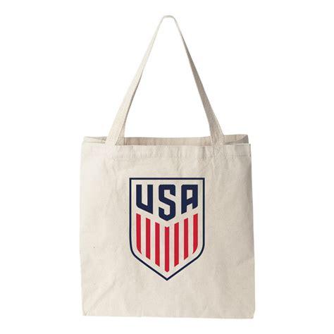 Tote Bag Usa usa national soccer team tote bag futball designs