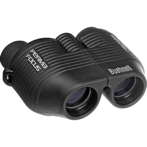 Teropong Bushnell 8x25 Permafocus Binocular 170825 Bushnell 8x25 Permafocus Binocular 170825 B H Photo
