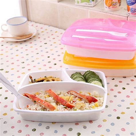 Bento Microwave portable bento lunch storage box microwave food container alex nld