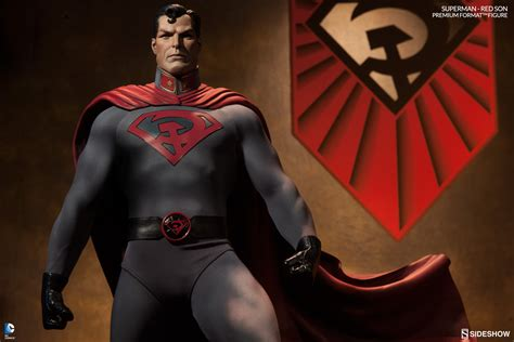1401247113 superman red son new edition sideshow red son superman premium format figure update