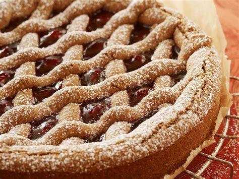 Linzer Kuchen Rezept Eat Smarter