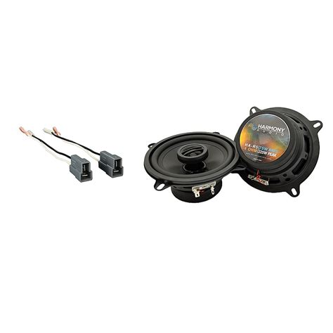 accident recorder 1993 mitsubishi mirage navigation system fits mitsubishi mirage 1993 1996 front dash replacement harmony ha r5 speakers 709100400528 ebay