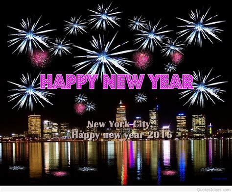 new year in city best happy new year wishes new york city 2016