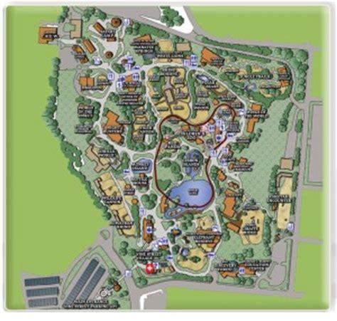 FOL map test   The Cincinnati Zoo & Botanical Garden
