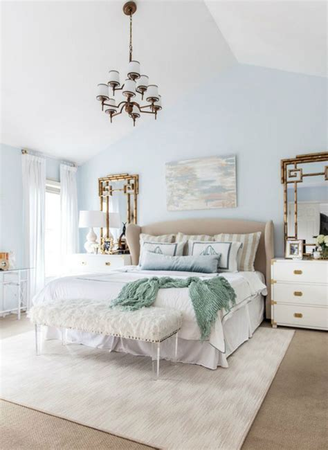 Light Blue And White Bedroom Decorating Ideas by Light Blue Bedroom 24 Light Blue Bedroom 24 Design Ideas