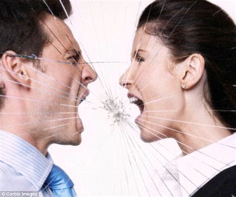 Husband Lashes Out 2 by Couples Are More Likely To Argue On An Empty Stomach
