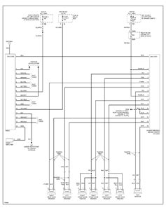 solved i just need the stereo wiring diagram for a 2003